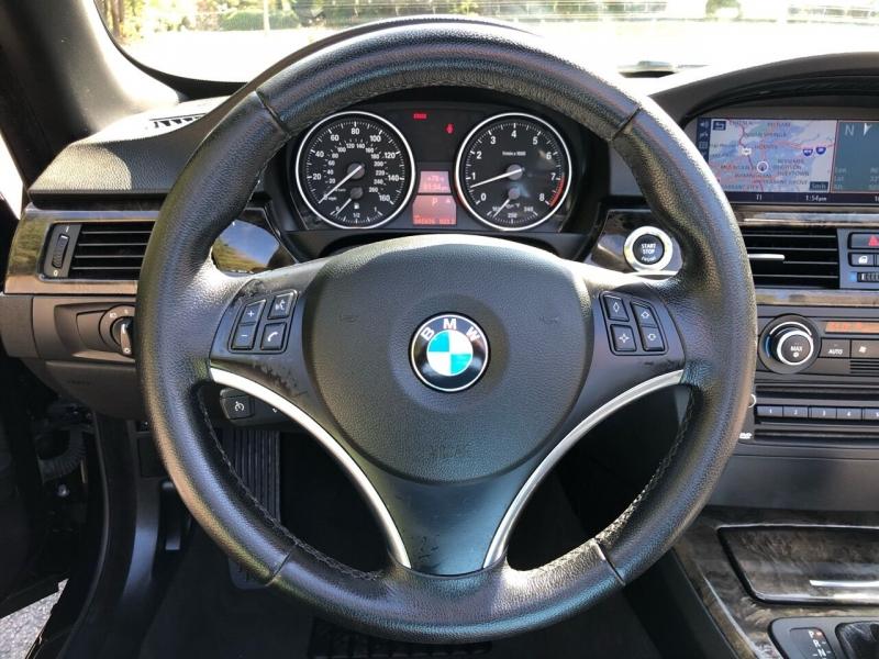BMW 3 Series 2007 price $11,980