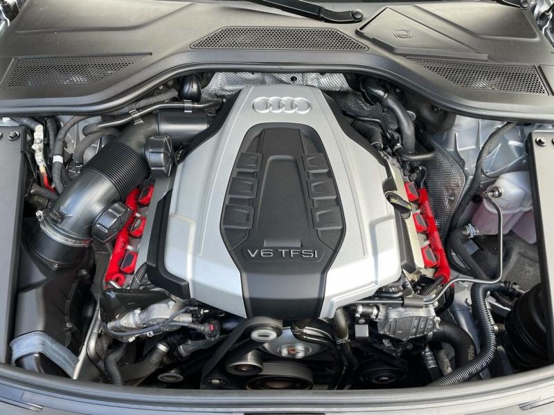 Audi A8 L 2016 price $28,980