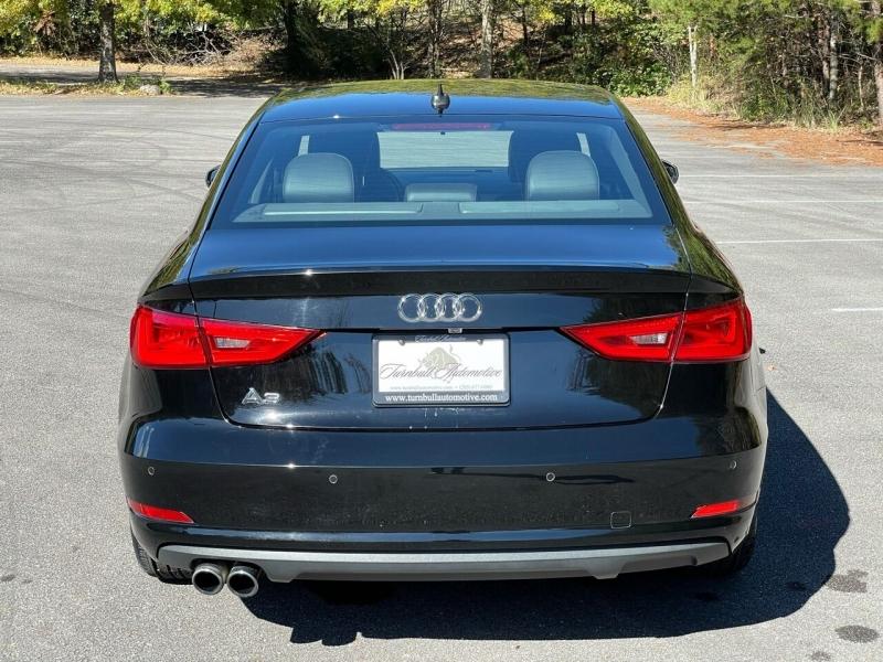 Audi A3 2016 price $8,980