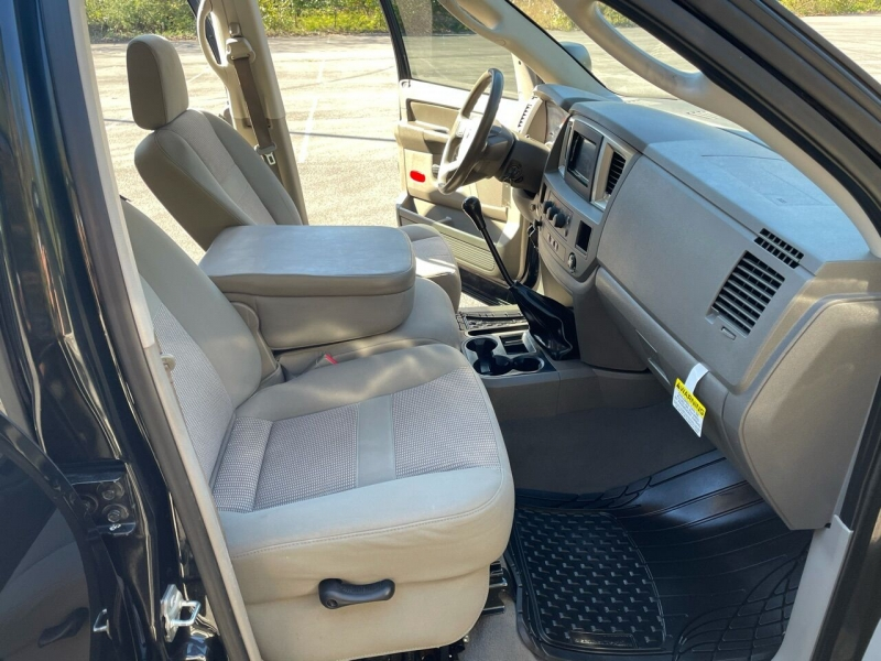Dodge Ram Pickup 2500 2008 price $16,980