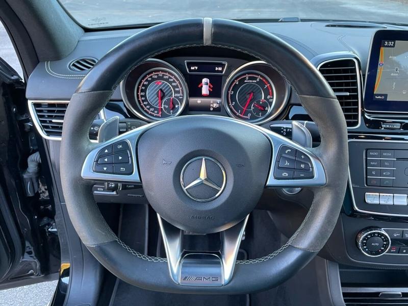 Mercedes-Benz GLE 2018 price $63,980