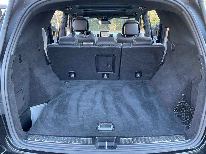 Mercedes-Benz GLE 2018 price $65,980