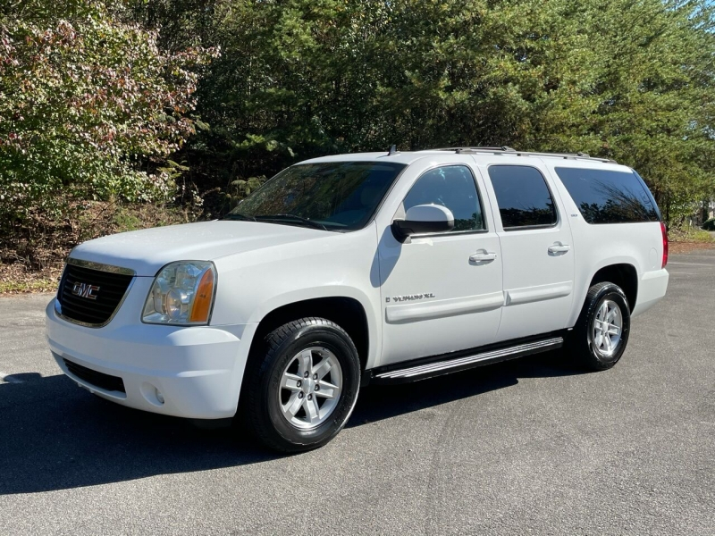 GMC Yukon XL 2007 price $5,980