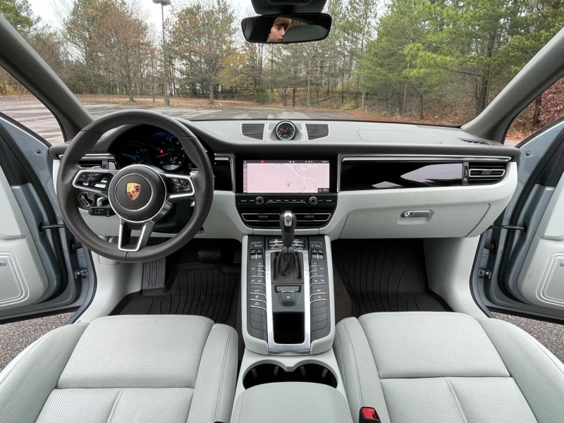 Porsche Macan 2019 price $49,980