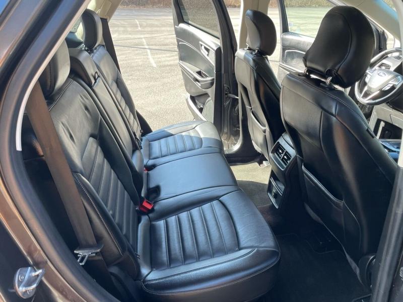 Ford Edge 2017 price $16,980