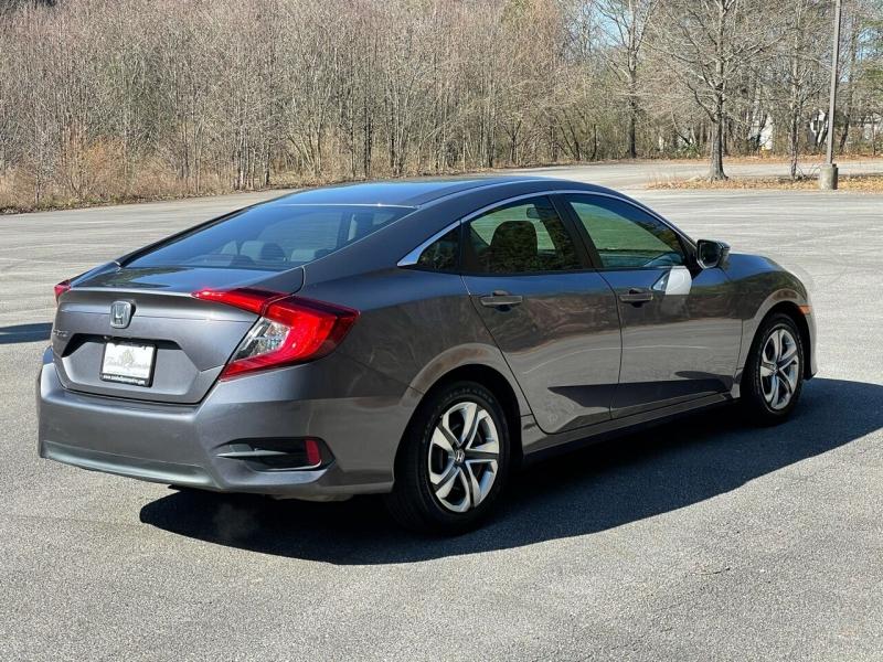 Honda Civic 2016 price $12,980