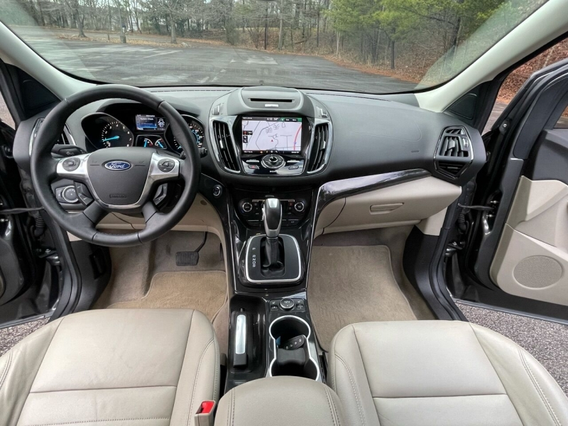 Ford Escape 2014 price $9,980