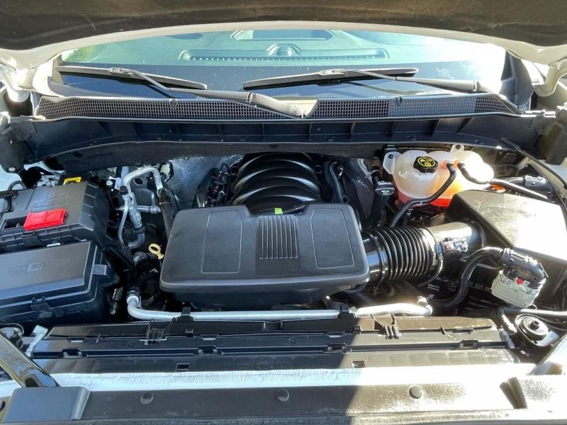 Chevrolet Silverado 1500 2019 price $28,980
