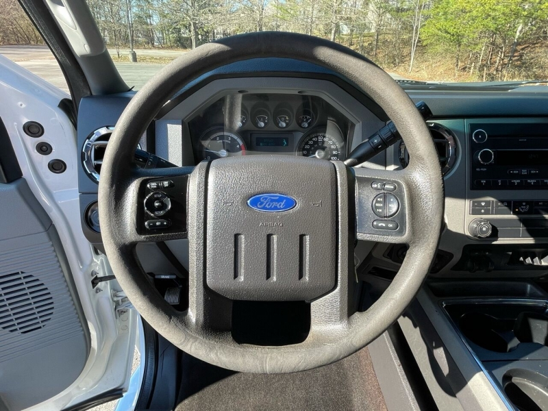 Ford F-250 Super Duty 2015 price $21,980
