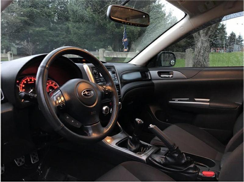SUBARU IMPREZA 2011 price $14,950