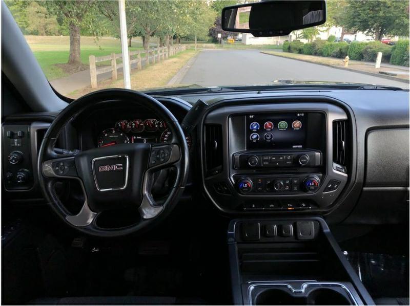 GMC SIERRA 1500 CRE 2015 price $21,950