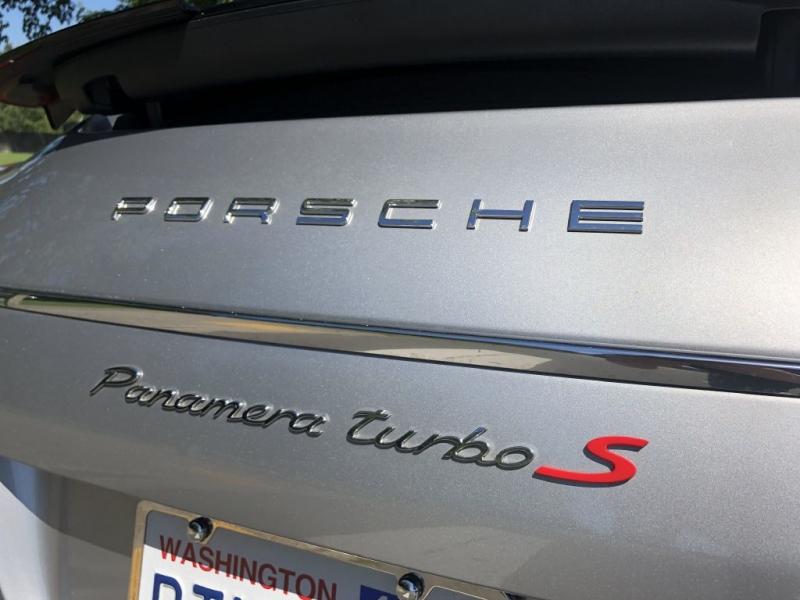 PORSCHE PANAMERA 2010 price $32,995