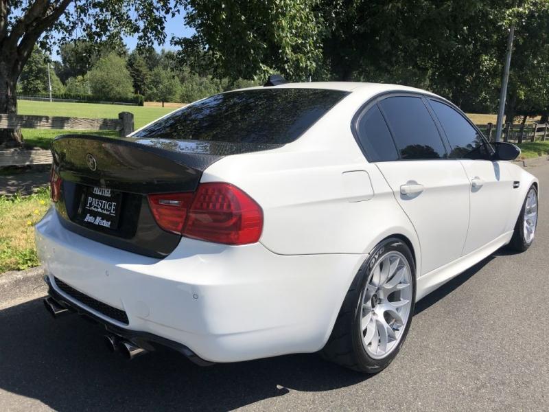 BMW M3 2008 price $22,995