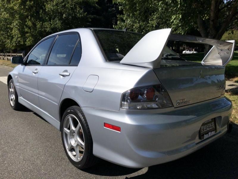 MITSUBISHI LANCER 2005 price $22,995