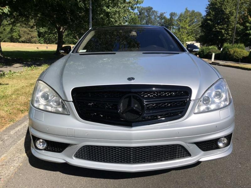 MERCEDES-BENZ S-CLASS 2008 price $24,995