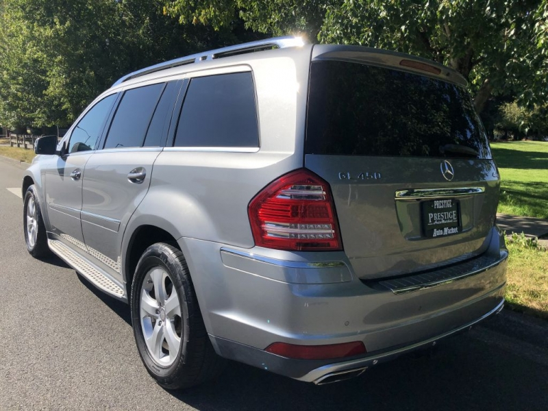 MERCEDES-BENZ GL 2012 price $14,995