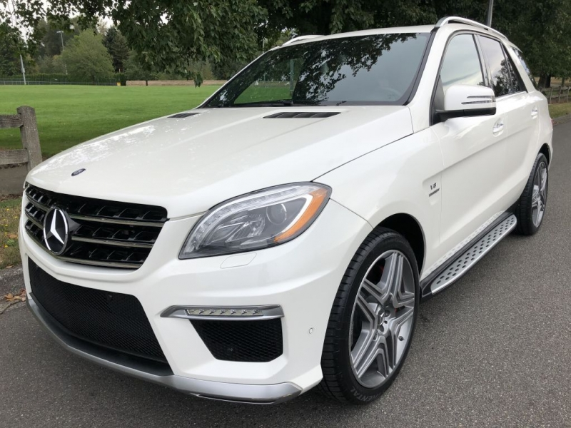 MERCEDES-BENZ ML 2013 price $28,995