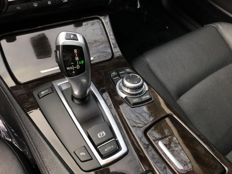 BMW 535 2011 price $11,950