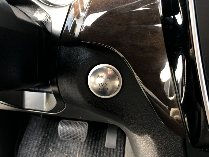 MERCEDES-BENZ GLE 2018 price $45,995