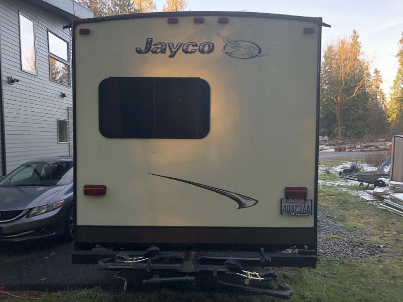 JAYCO RV 2015 price $29,950