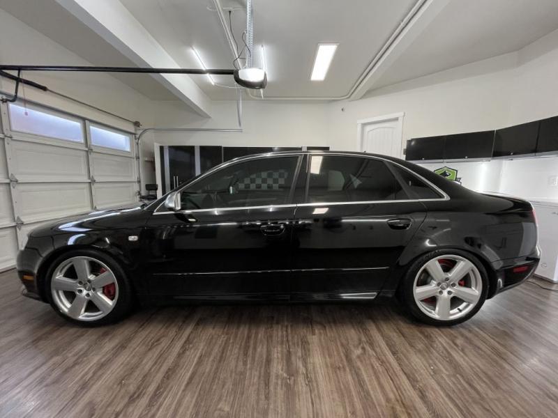 AUDI S4 2005 price $13,995