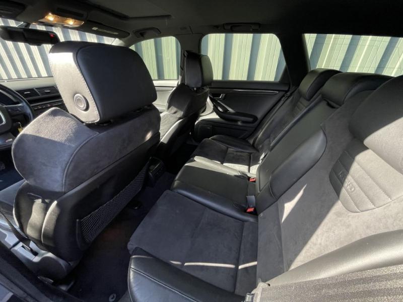 AUDI S4 2008 price $18,995