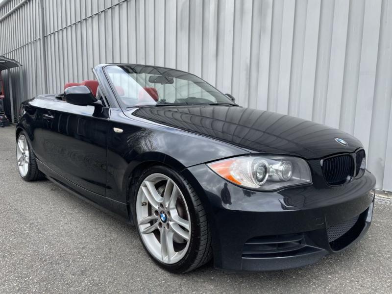 BMW 1 SERIES 2011 price $12,995