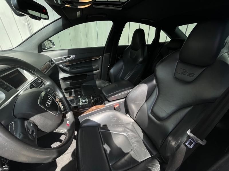 AUDI S6 2008 price $19,995