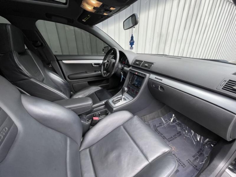 AUDI S4 2007 price $17,950
