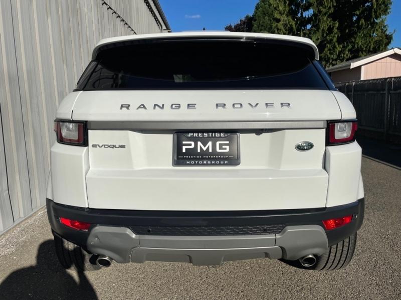 LAND ROVER RANGE ROVER EVO 2018 price $34,950
