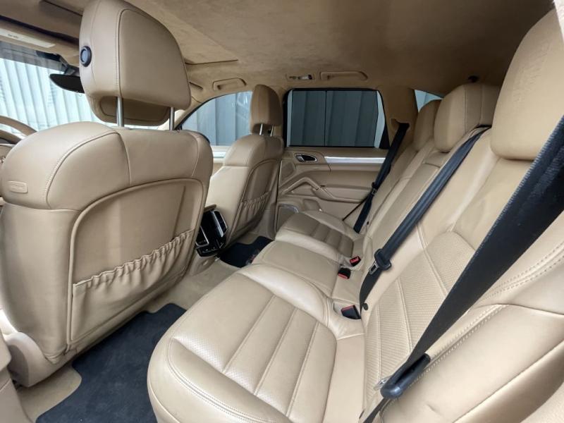 PORSCHE CAYENNE 2011 price $34,950