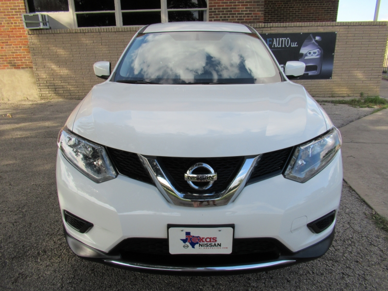 Nissan Rogue 2016 price $11,999
