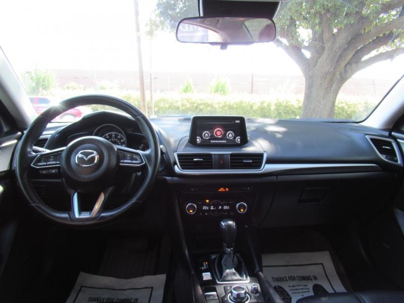 Mazda Mazda3 4-Door 2018 price $11,999