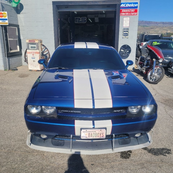 Dodge Challenger 2011 price $29,999
