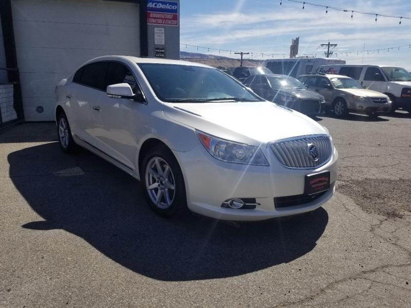 Buick LaCrosse 2012 price $12,999