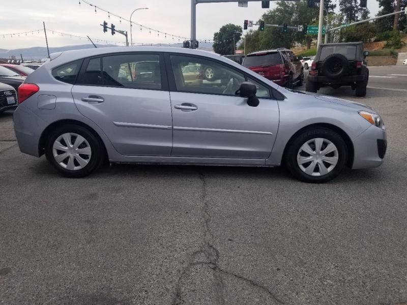 Subaru Impreza 2014 price $12,388