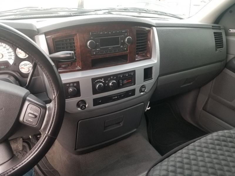 Dodge Ram Pickup 2500 2009 price $19,450