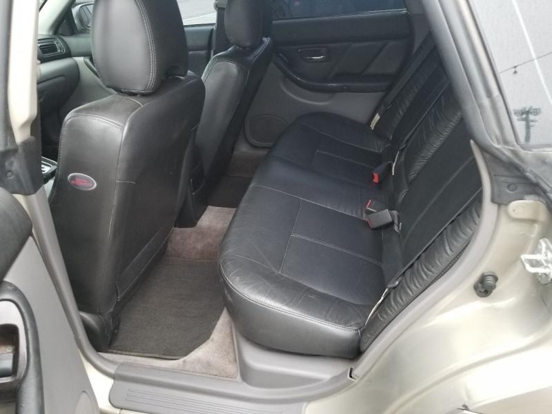 Subaru Legacy 2004 price $3,788
