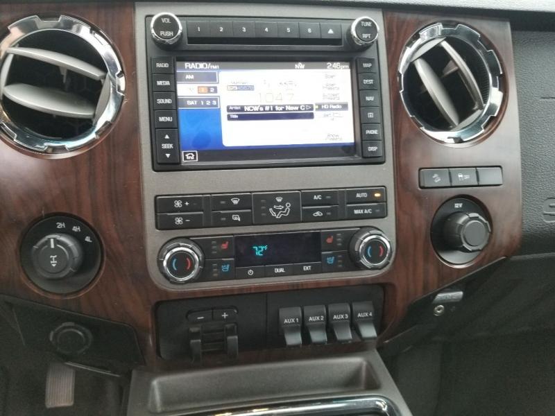 Ford F-350 Super Duty 2011 price $36,999