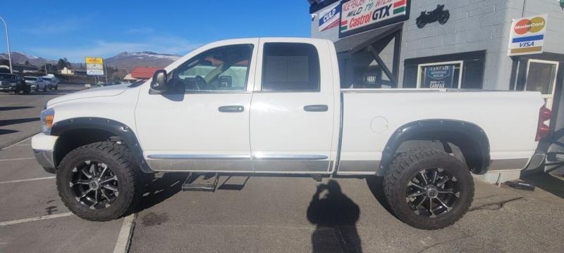 Dodge Ram Pickup 2500 2008 price $16,999