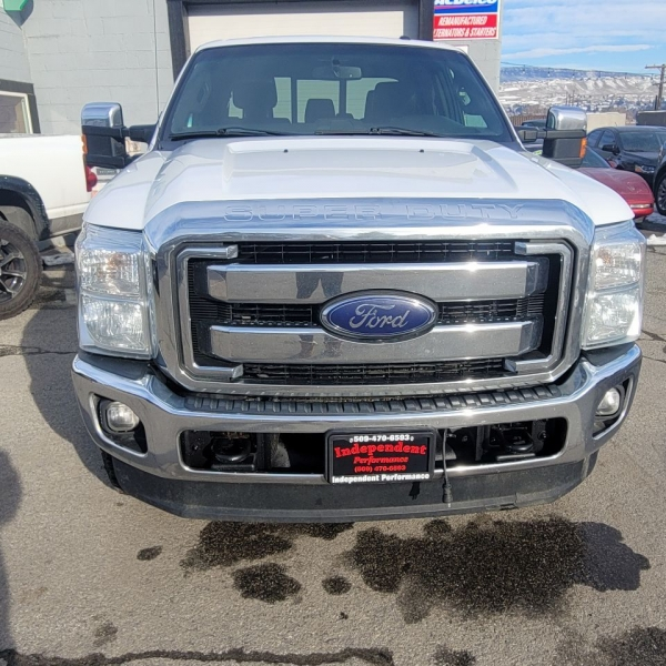 Ford F-350 Super Duty 2016 price $32,999
