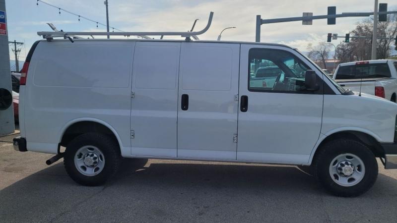 Chevrolet Express Cargo 2014 price $16,999