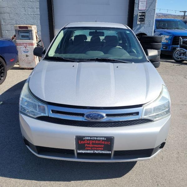 Ford Focus 2009 price $5,488