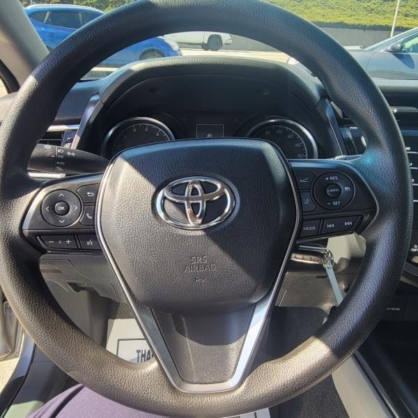 Toyota Camry 2018 price $18,999
