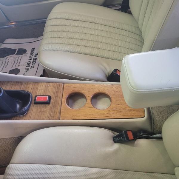 Mercedes-Benz 280-Class 1977 price $24,999