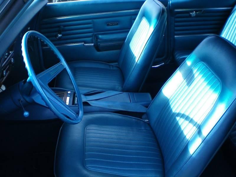 Chevrolet Camaro 1968 price $35,999