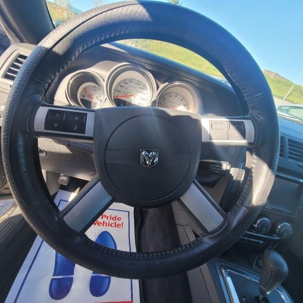 Dodge Challenger 2008 price $24,450