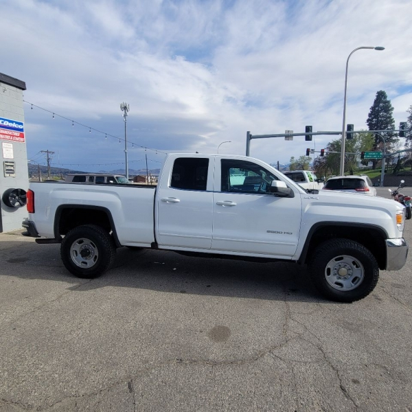 GMC Sierra 2500HD 2016 price $28,999