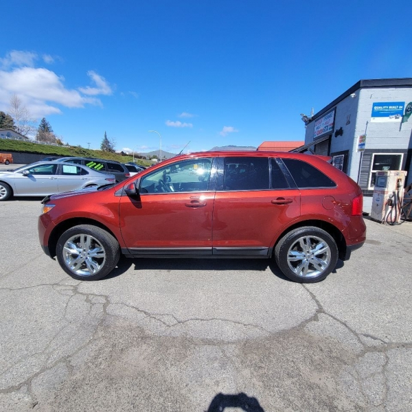 Ford Edge 2014 price $14,675