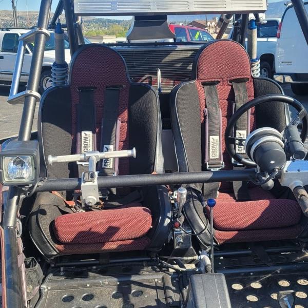 HMMD Sandrail 2010 price $18,900